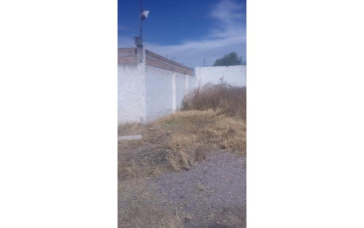 Foto de terreno habitacional en venta en  , poblado ejido benito ju?rez, durango, durango, 1948754 No. 05