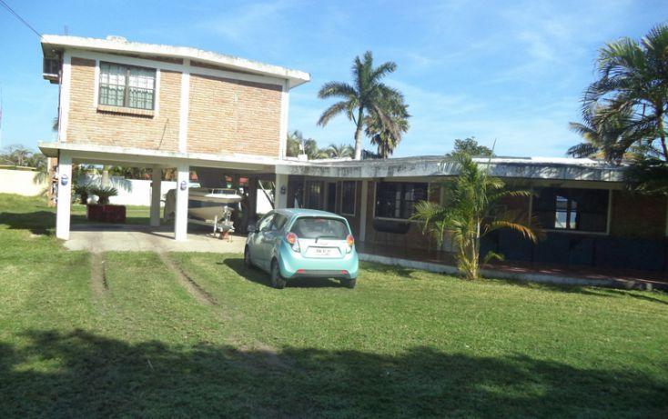 Foto de casa en venta en poblado el 100 sn, el jobo escribano, tampico alto, veracruz, 1826957 no 01