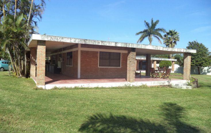 Foto de casa en venta en poblado el 100 sn, el jobo escribano, tampico alto, veracruz, 1826957 no 02