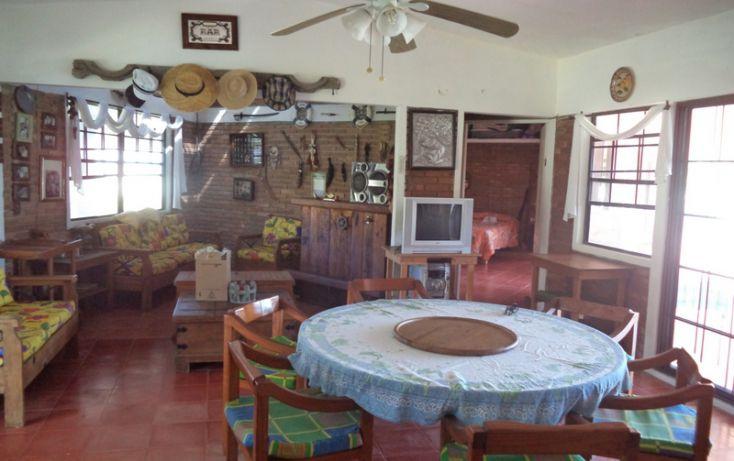 Foto de casa en venta en poblado el 100 sn, el jobo escribano, tampico alto, veracruz, 1826957 no 04