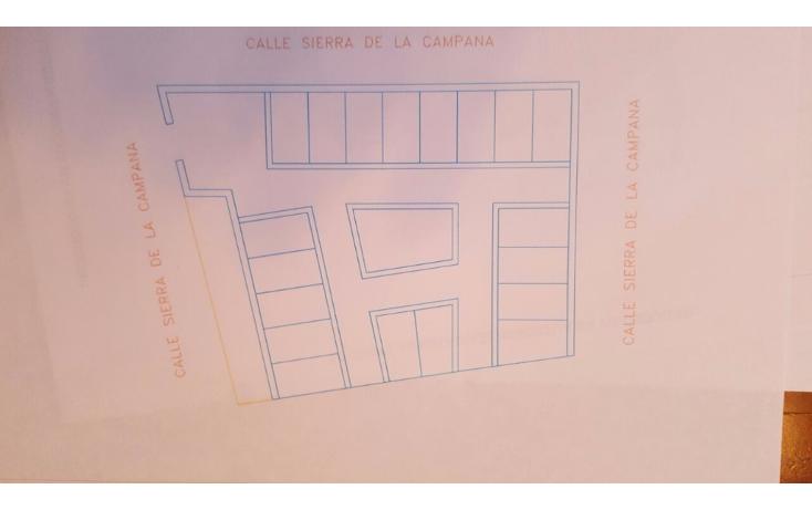 Foto de terreno habitacional en venta en  , poblado la haciendita, chihuahua, chihuahua, 1435471 No. 04