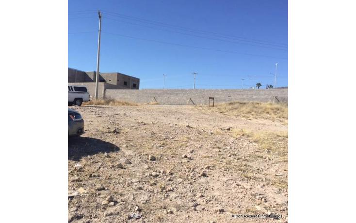 Foto de terreno comercial en venta en  , poblado la haciendita, chihuahua, chihuahua, 1929242 No. 01