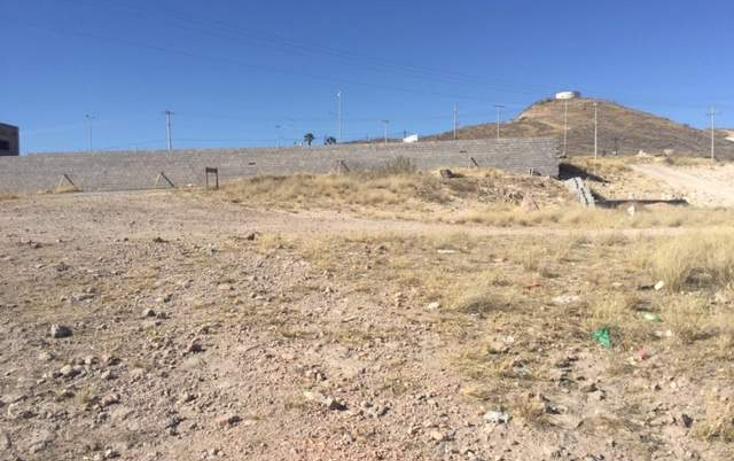 Foto de terreno comercial en venta en  , poblado la haciendita, chihuahua, chihuahua, 1929242 No. 02