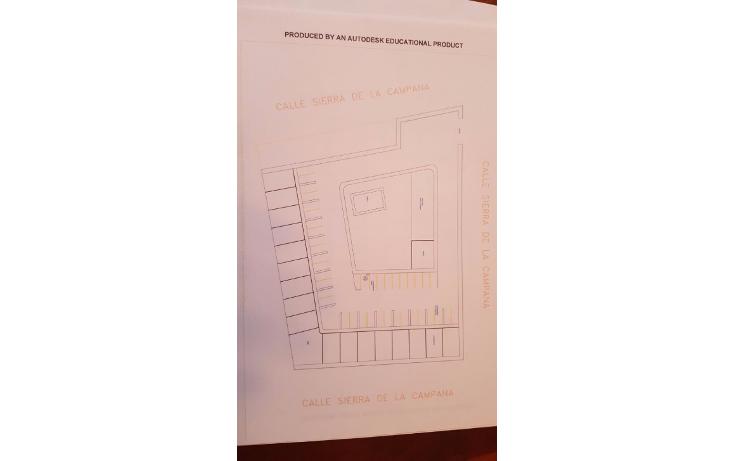 Foto de terreno habitacional en venta en  , poblado la haciendita, chihuahua, chihuahua, 1932784 No. 04
