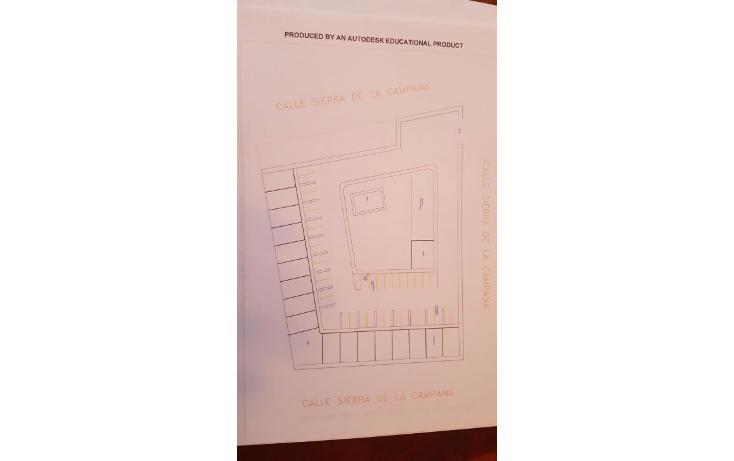 Foto de terreno comercial en venta en  , poblado la haciendita, chihuahua, chihuahua, 1933456 No. 02