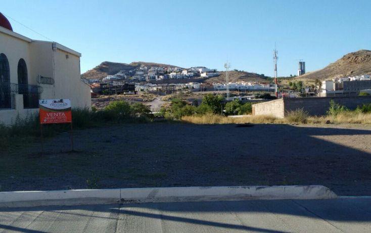 Foto de terreno habitacional en venta en, poblado la haciendita, chihuahua, chihuahua, 874027 no 03