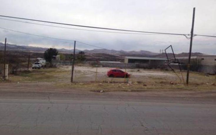 Foto de terreno comercial en venta en, poblado labor de terrazas o portillo, chihuahua, chihuahua, 1441325 no 02