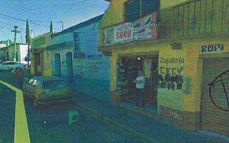 Foto de casa en venta en  , poblado morelos, san pablo etla, oaxaca, 1606154 No. 01