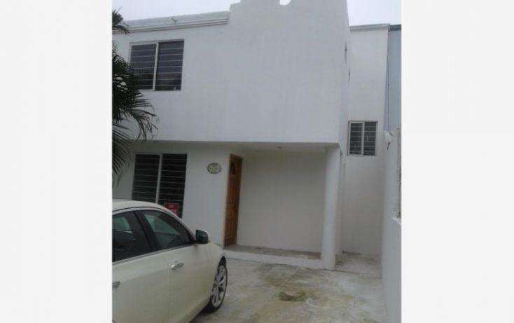 Foto de casa en venta en pochitoque 22, coronel traconis 1ra sección la isla, centro, tabasco, 1782596 no 01