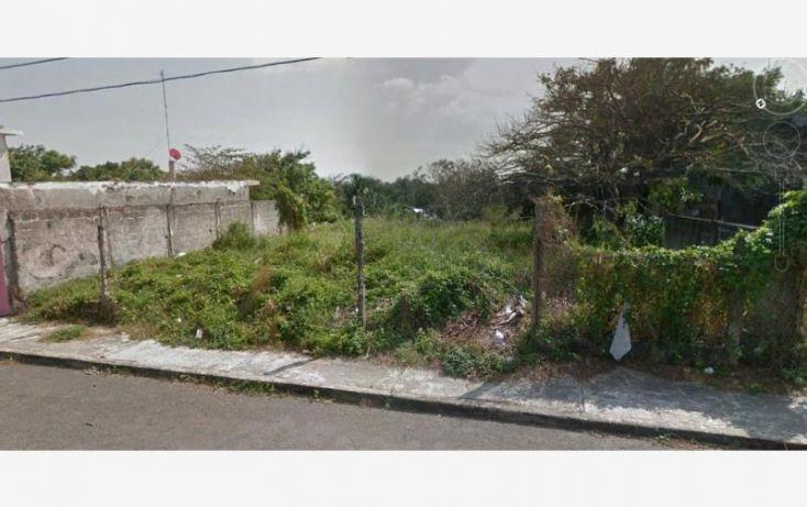 Foto de terreno habitacional en venta en, pocitos y rivera, veracruz, veracruz, 1562798 no 01