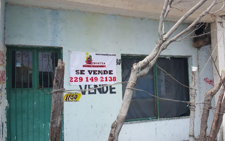 Foto de casa en venta en, pocitos y rivera, veracruz, veracruz, 1955836 no 01