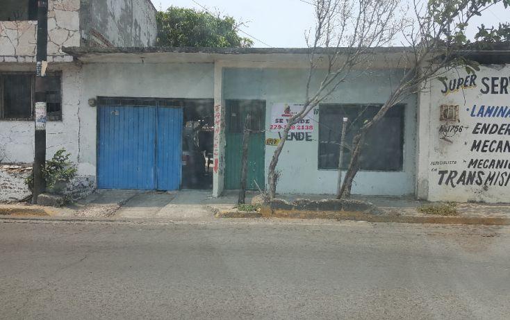 Foto de casa en venta en, pocitos y rivera, veracruz, veracruz, 1955836 no 02