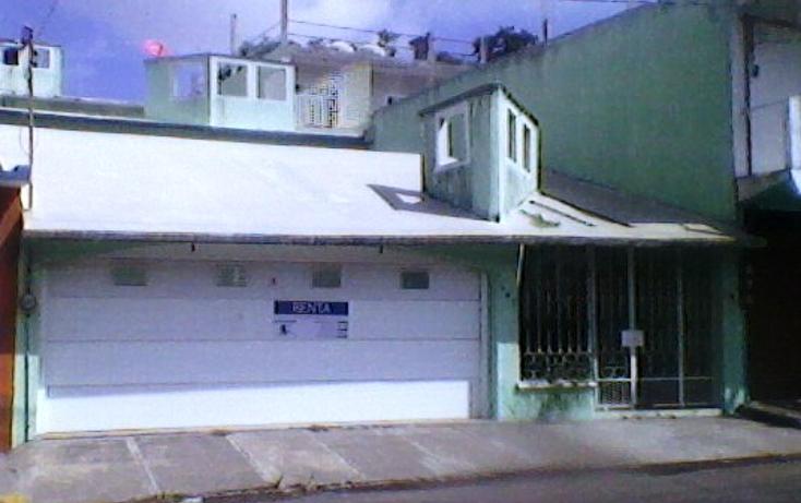 Foto de casa en renta en  , pocitos y rivera, veracruz, veracruz de ignacio de la llave, 1104971 No. 02