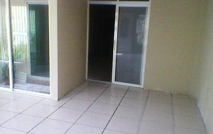 Foto de casa en renta en  , pocitos y rivera, veracruz, veracruz de ignacio de la llave, 1104971 No. 17