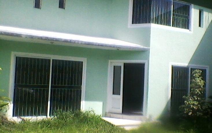 Foto de casa en renta en  , pocitos y rivera, veracruz, veracruz de ignacio de la llave, 1104971 No. 18