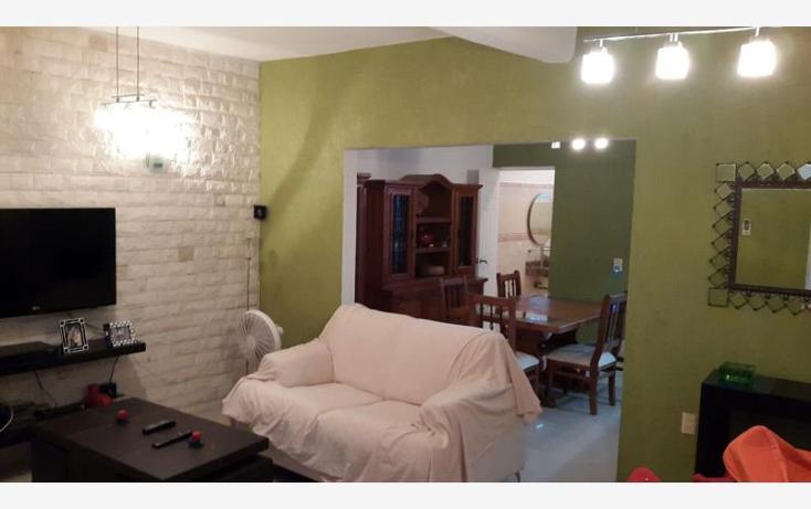 Foto de casa en venta en  , pocitos y rivera, veracruz, veracruz de ignacio de la llave, 1584218 No. 05