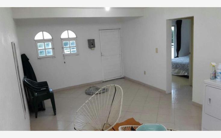 Foto de casa en venta en  , pocitos y rivera, veracruz, veracruz de ignacio de la llave, 1584218 No. 09