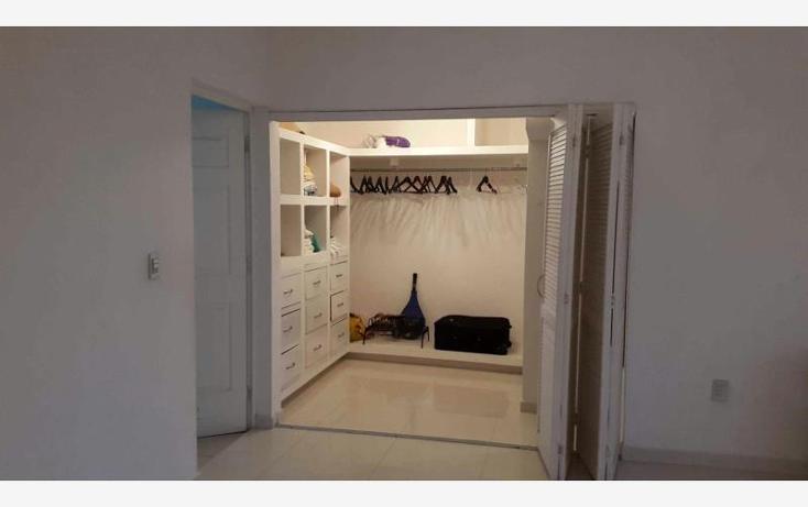 Foto de casa en venta en  , pocitos y rivera, veracruz, veracruz de ignacio de la llave, 1584218 No. 10