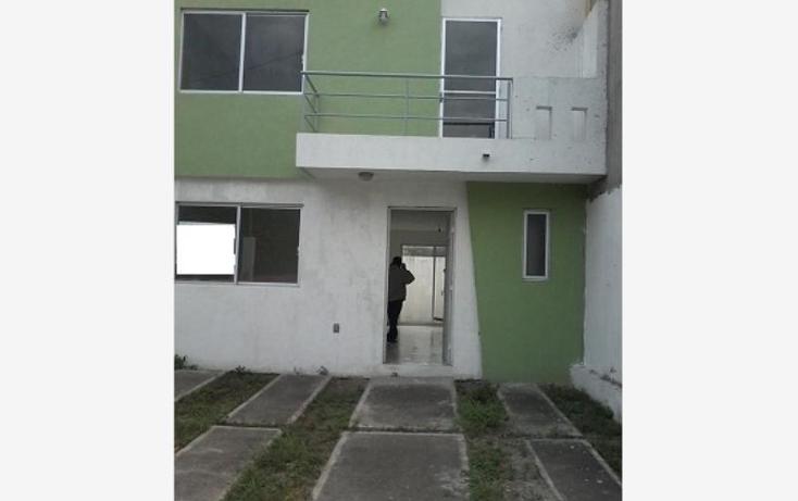 Foto de casa en venta en  , pocitos y rivera, veracruz, veracruz de ignacio de la llave, 1610194 No. 01
