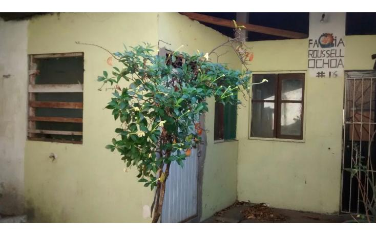 Foto de casa en venta en  , pocitos y rivera, veracruz, veracruz de ignacio de la llave, 1895550 No. 02