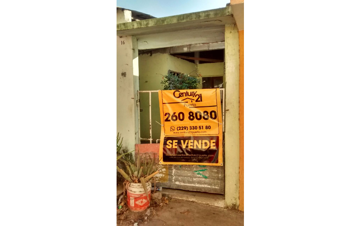 Foto de casa en venta en  , pocitos y rivera, veracruz, veracruz de ignacio de la llave, 1895550 No. 03