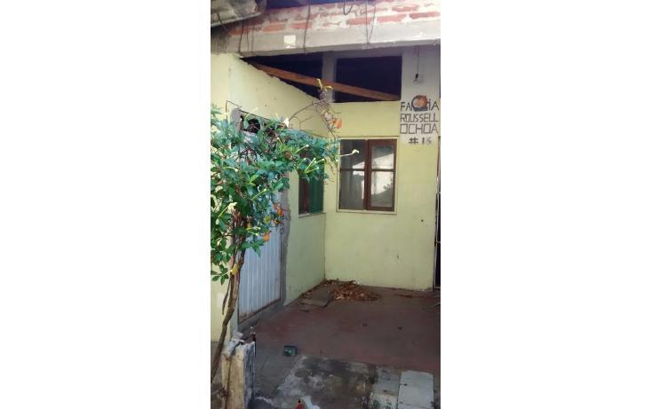 Foto de casa en venta en  , pocitos y rivera, veracruz, veracruz de ignacio de la llave, 1895550 No. 04