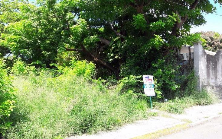 Foto de terreno habitacional en venta en  , pocitos y rivera, veracruz, veracruz de ignacio de la llave, 2637422 No. 01