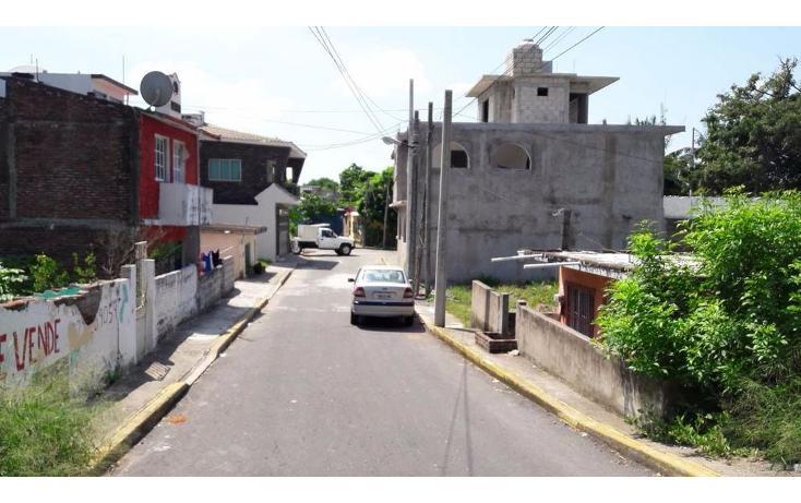 Foto de terreno habitacional en venta en  , pocitos y rivera, veracruz, veracruz de ignacio de la llave, 2637422 No. 03