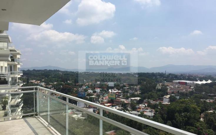 Foto de departamento en renta en  215, lomas de la selva, cuernavaca, morelos, 1398457 No. 05
