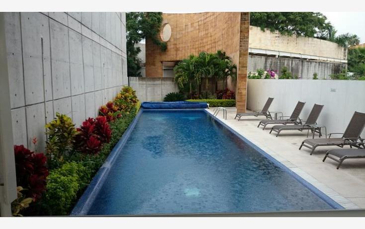 Foto de departamento en venta en poder legislativo 215, lomas de la selva, cuernavaca, morelos, 587176 no 24