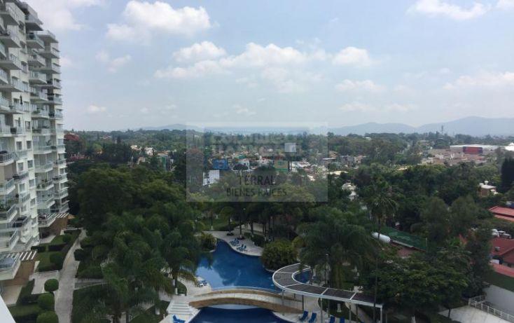 Foto de departamento en renta en poder legislativo, lomas de la selva, cuernavaca, morelos, 1398473 no 01