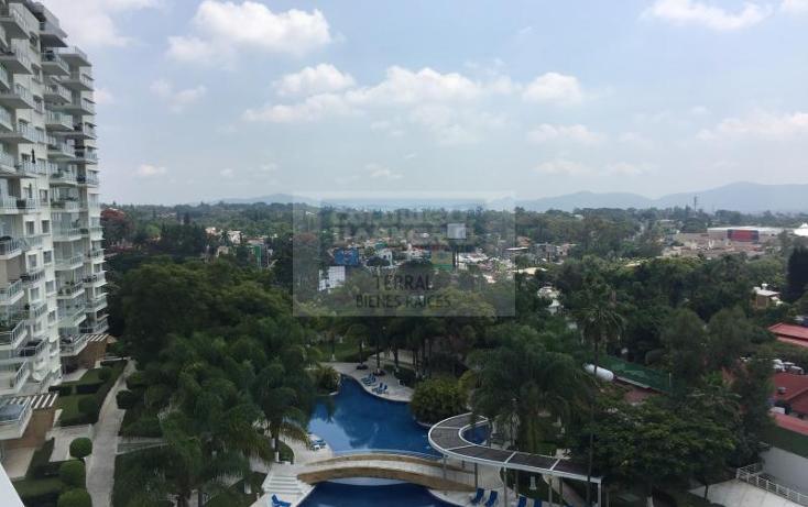 Foto de departamento en renta en  , lomas de la selva, cuernavaca, morelos, 1398473 No. 01