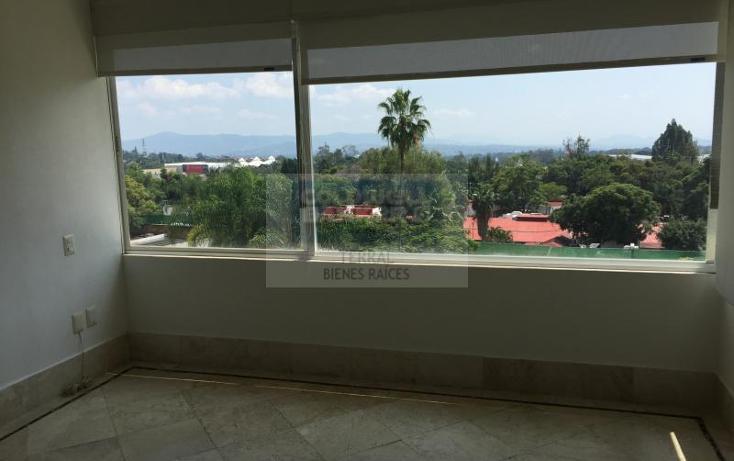 Foto de departamento en renta en  , lomas de la selva, cuernavaca, morelos, 1398691 No. 06