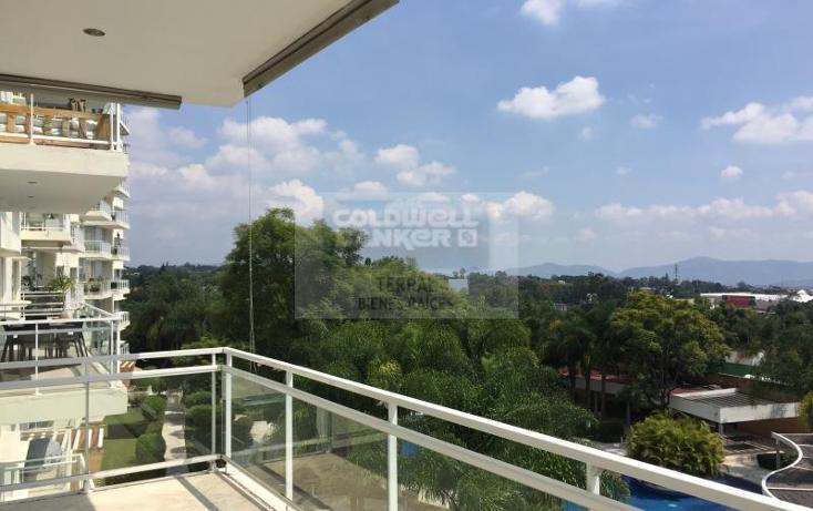 Foto de departamento en renta en  , lomas de la selva, cuernavaca, morelos, 1398691 No. 10
