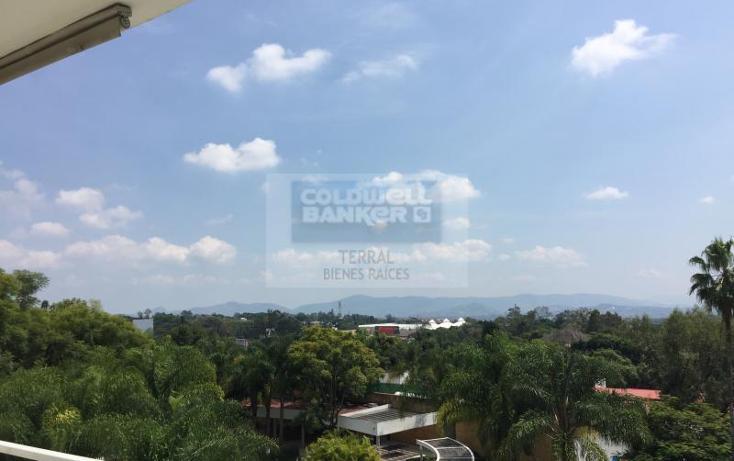Foto de departamento en renta en  , lomas de la selva, cuernavaca, morelos, 1398691 No. 11