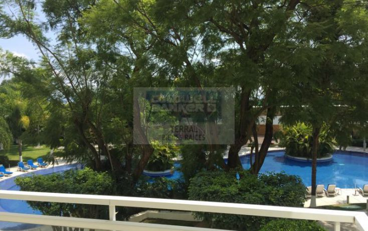 Foto de departamento en venta en poder legislativo, lomas de la selva, cuernavaca, morelos, 1426871 no 01