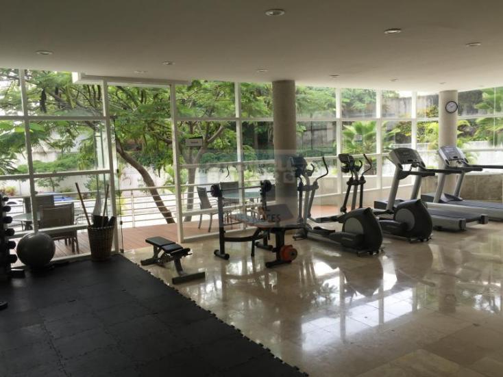 Foto de departamento en renta en  , lomas de la selva, cuernavaca, morelos, 1441495 No. 03