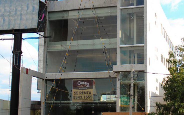 Foto de edificio en renta en poetas, ciudad satélite, naucalpan de juárez, estado de méxico, 1696926 no 01