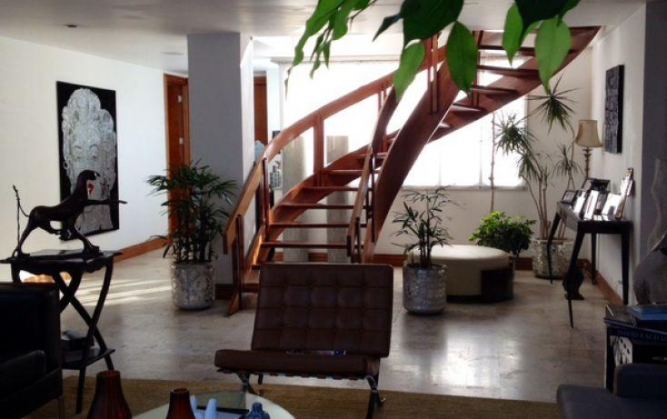Foto de departamento en venta en, polanco i sección, miguel hidalgo, df, 1020643 no 05