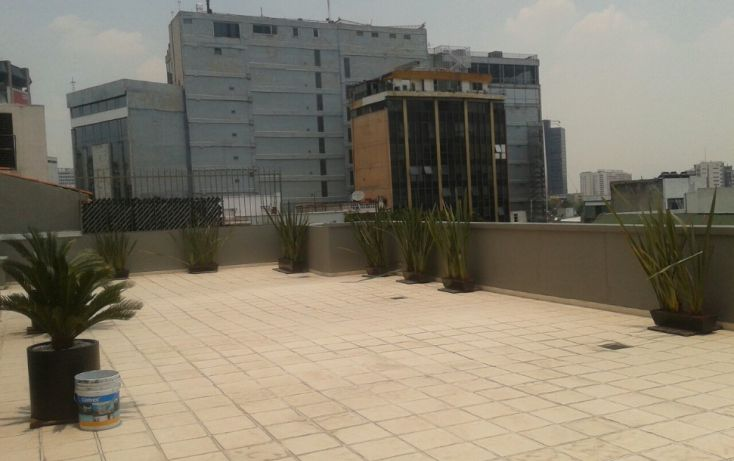 Foto de departamento en renta en, polanco i sección, miguel hidalgo, df, 1109131 no 10