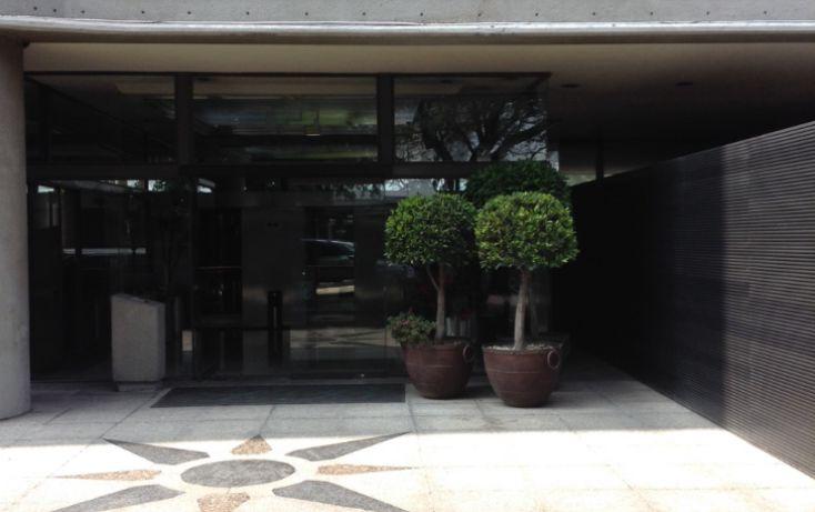 Foto de departamento en renta en, polanco i sección, miguel hidalgo, df, 1164135 no 09