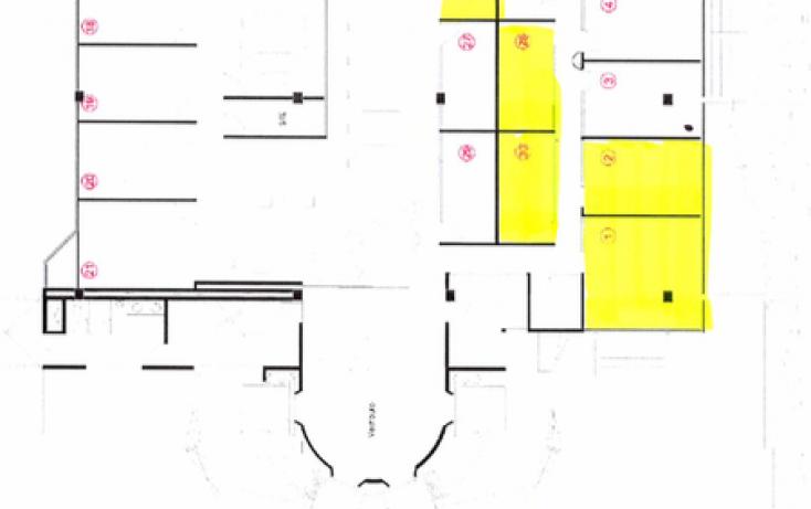 Foto de oficina en renta en, polanco i sección, miguel hidalgo, df, 1247199 no 01