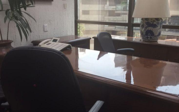 Foto de oficina en renta en, polanco i sección, miguel hidalgo, df, 1355489 no 04