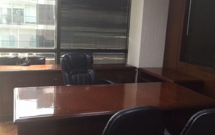 Foto de oficina en renta en, polanco i sección, miguel hidalgo, df, 1355489 no 17