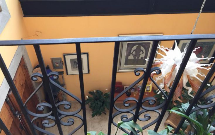 Foto de casa en condominio en renta en, polanco i sección, miguel hidalgo, df, 1430951 no 09