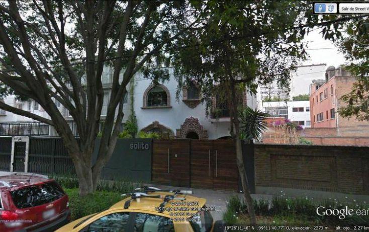 Foto de casa en venta en, polanco i sección, miguel hidalgo, df, 1468713 no 12
