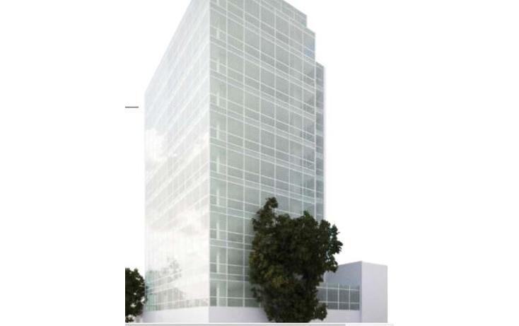 Foto de edificio en venta en  , polanco i sección, miguel hidalgo, distrito federal, 1068985 No. 01