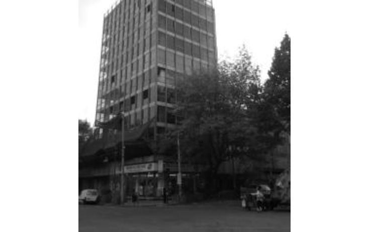 Foto de edificio en venta en  , polanco i sección, miguel hidalgo, distrito federal, 1068985 No. 02