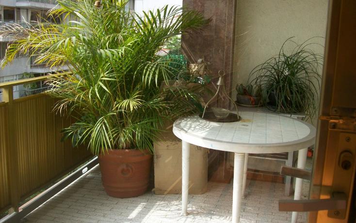 Foto de departamento en venta en  , polanco i sección, miguel hidalgo, distrito federal, 1133315 No. 04