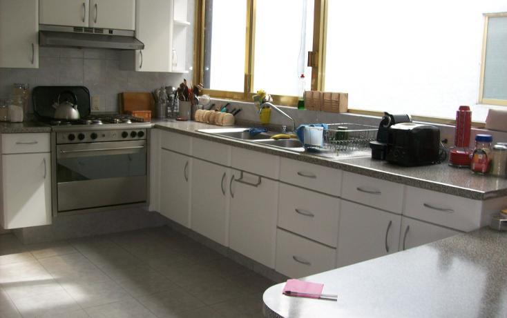 Foto de departamento en venta en  , polanco i sección, miguel hidalgo, distrito federal, 1133315 No. 05